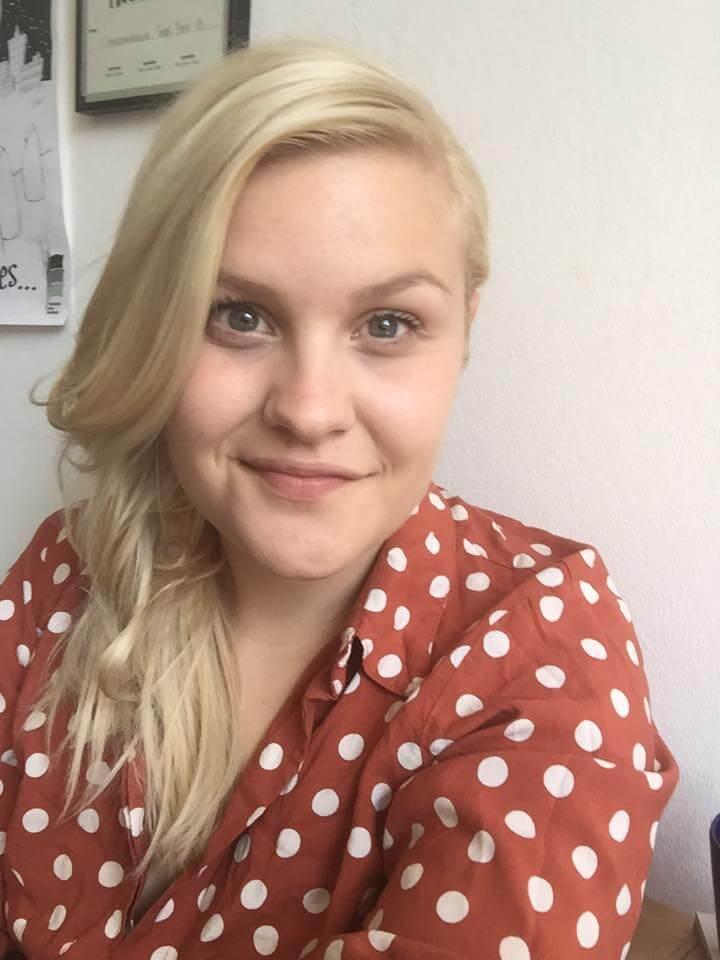 Karen Sidenius Jacobsen