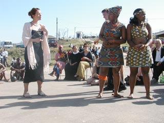 Sydafrika 2002