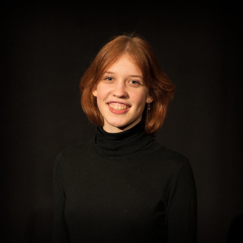 Rosa Stanley