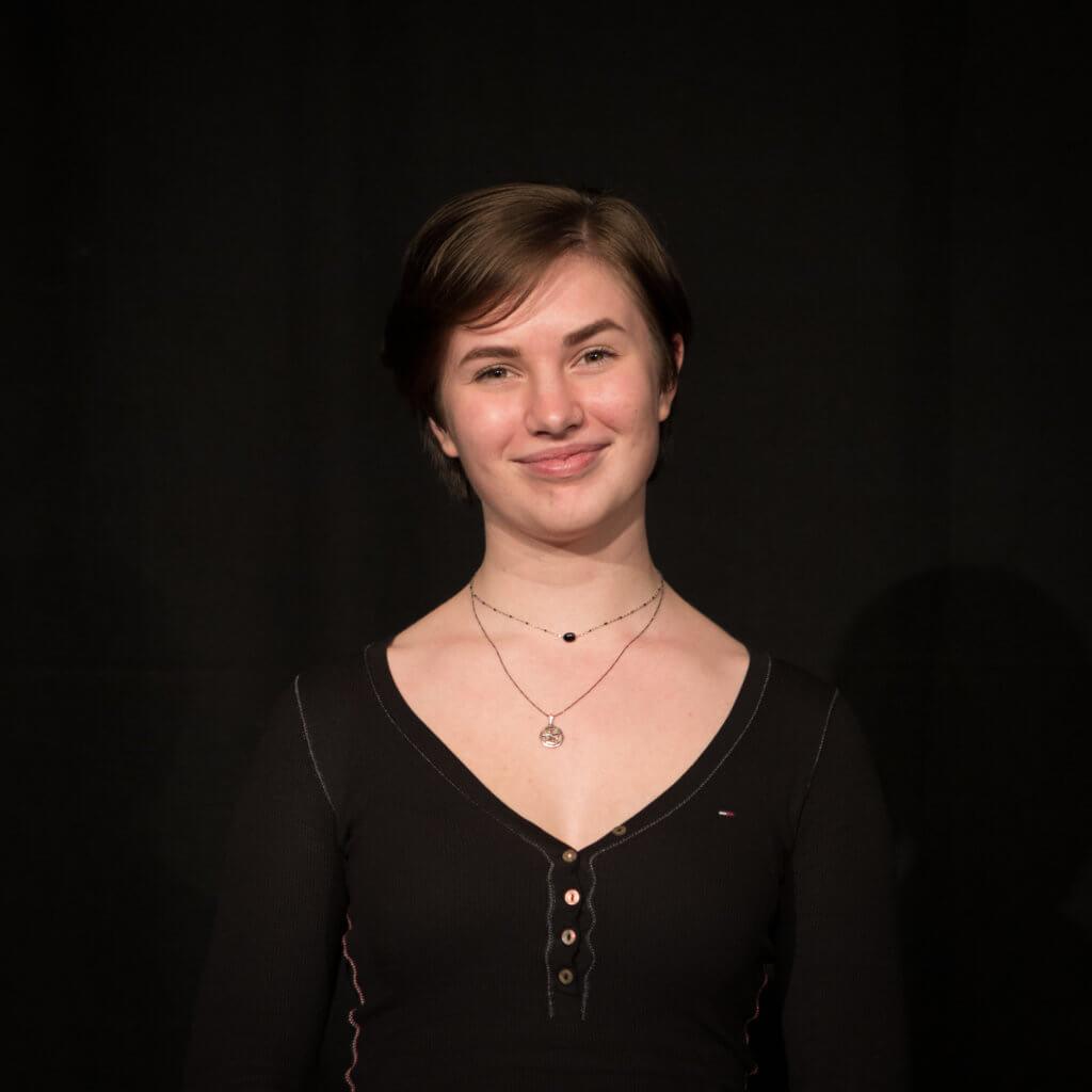 Sophie Diemer
