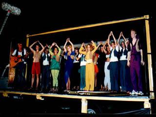 Brasilien 2000