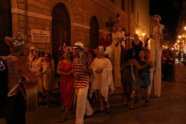 Sicilien 2006