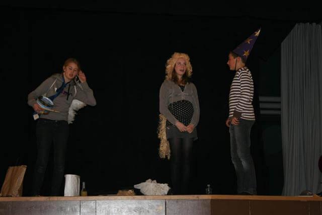 Skovtur 2006