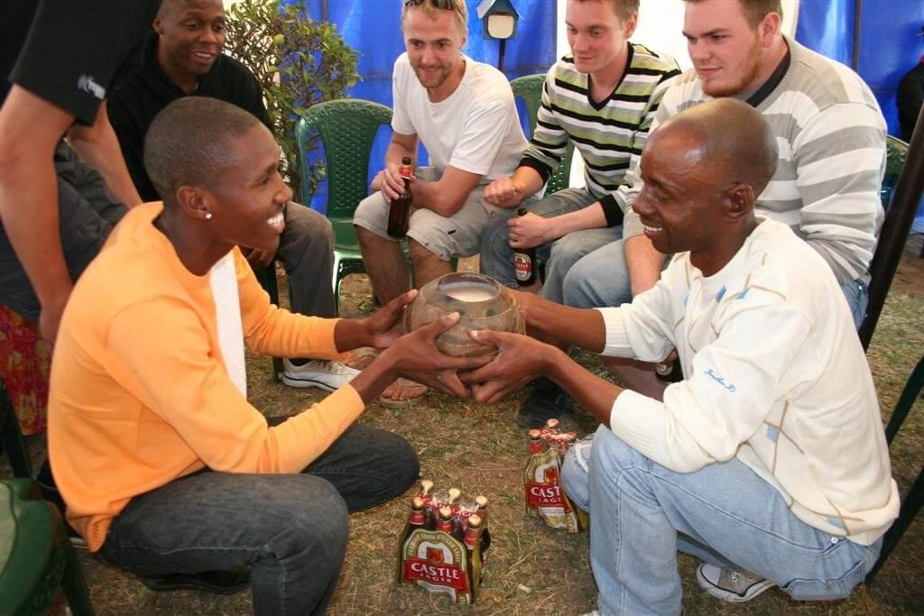 Sydafrika 2007