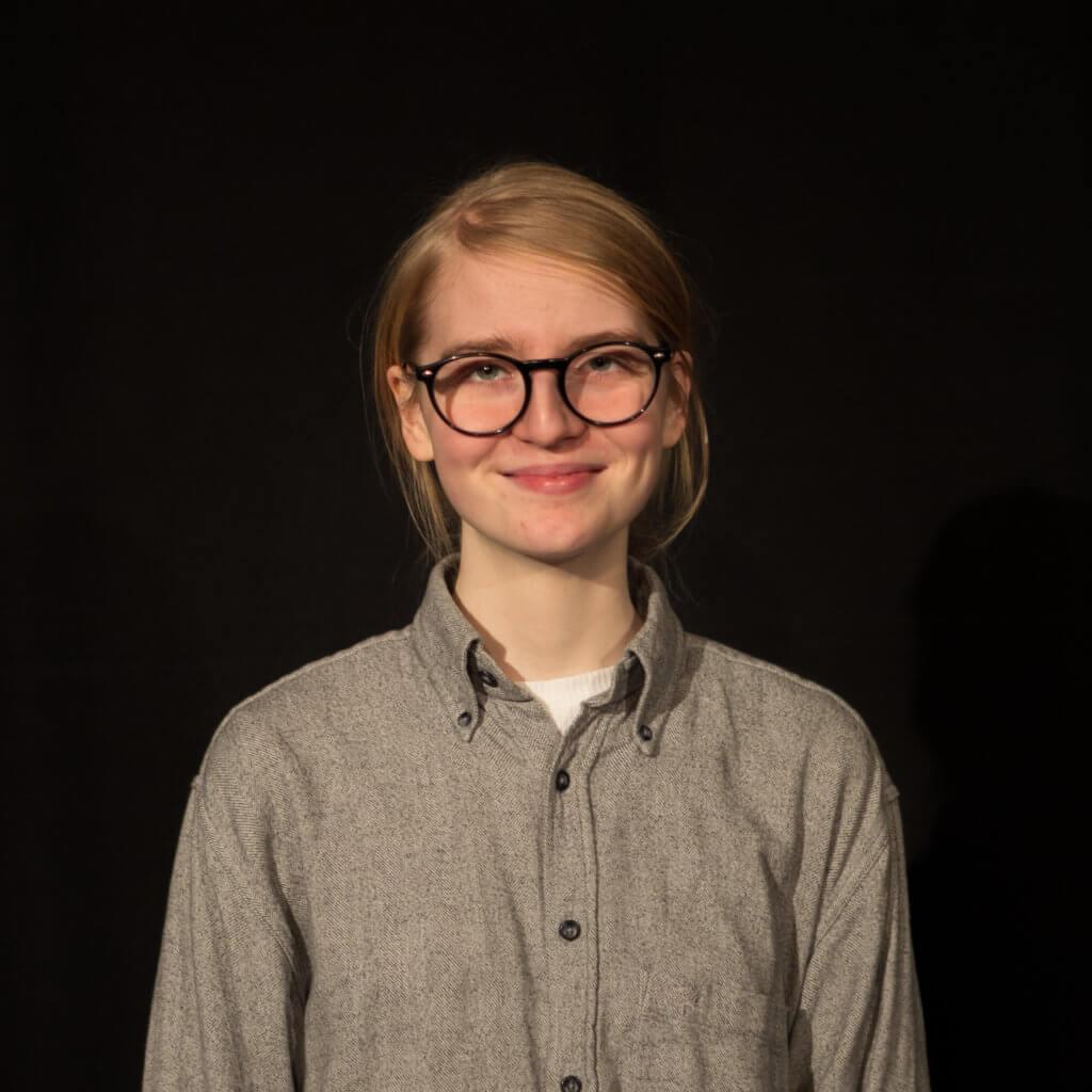 Alina Sanderhoff