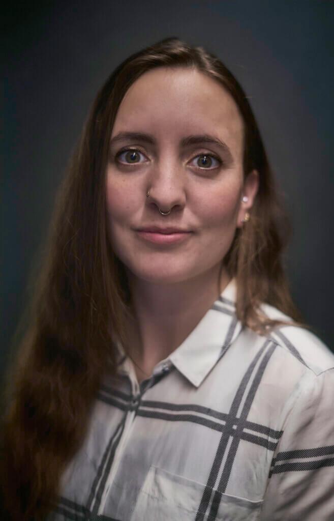 Sarah Eckhardt-Læssøe